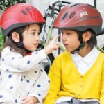 子供向けヘルメット【お勧めブランド8選】ランニングバイク(ストライダー)や自転車用!