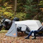 【2020年】前室が広い一人用テントおすすめ6選!秋のソロキャンプに備えよう!